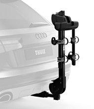 Thule 9058 Camber Bike Carrier, 2 Bike