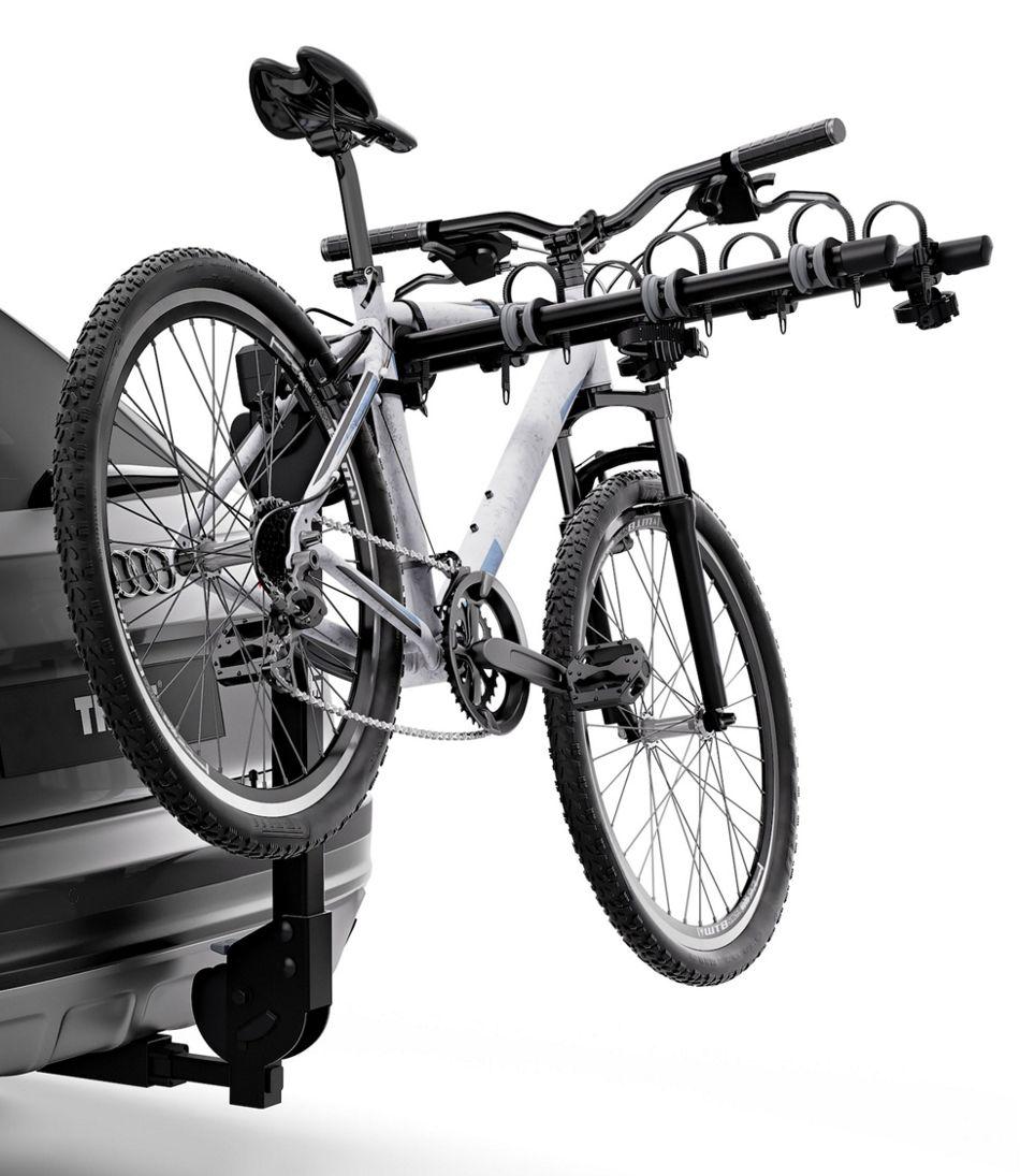 Thule 9056 Camber Bike Carrier, 4 Bike