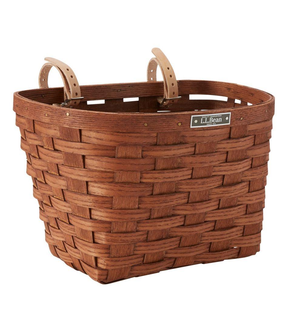 L.L.Bean Original Bike Basket