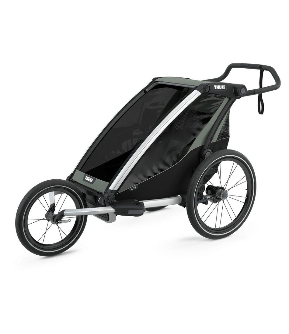 Thule Chariot Lite 1 Multisport Stroller
