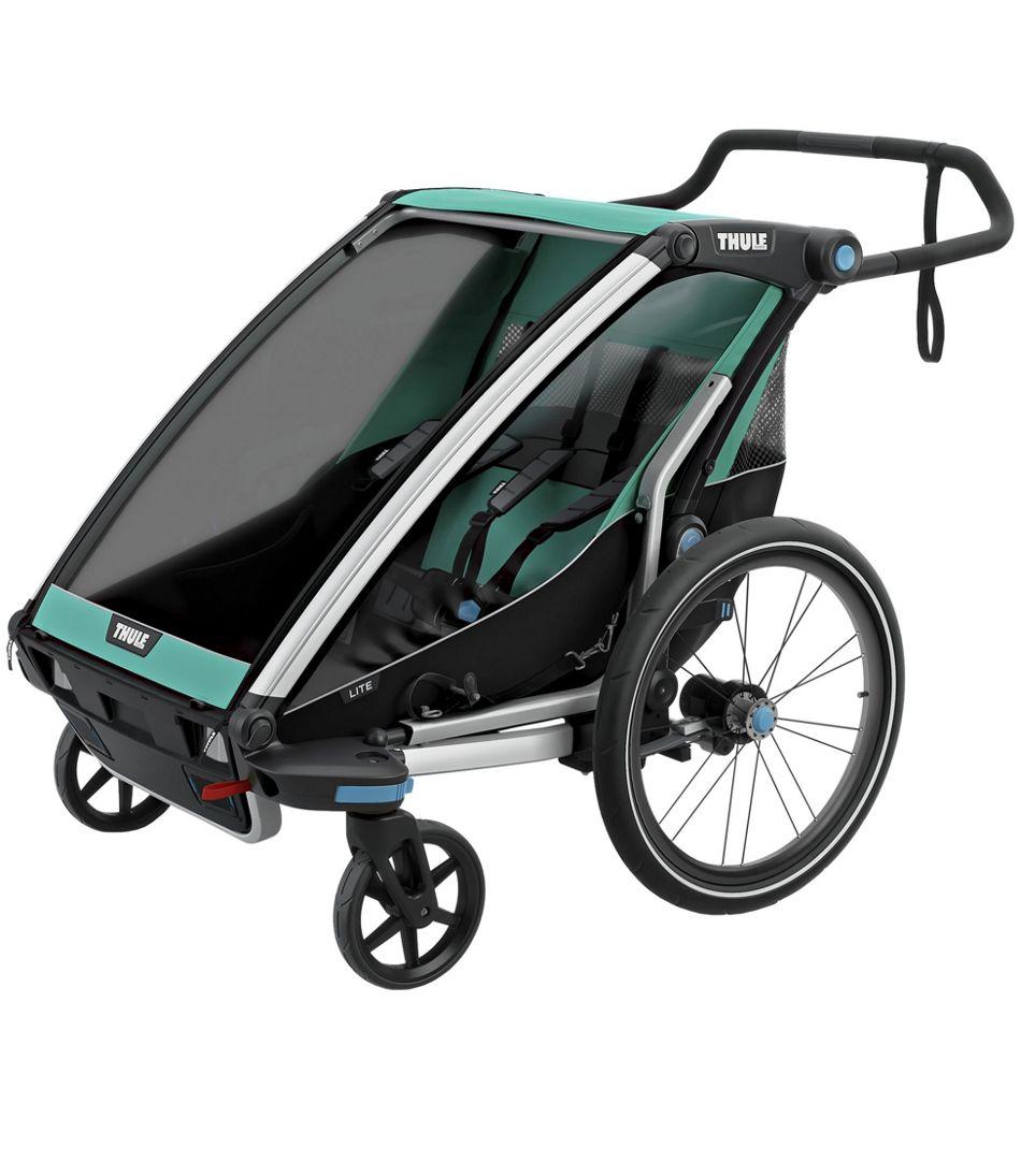 Thule Chariot Lite 2 Multisport Stroller