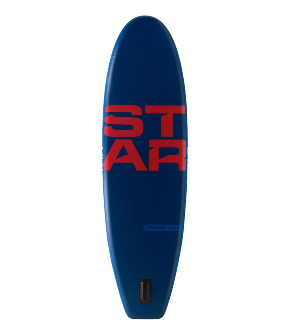 """Star Phase Inflatable Stand Up Paddleboard, 10'8"""""""