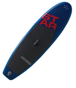 Star Phase Inflatable Stand Up Paddleboard, 10'8""