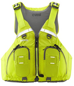 Adults' NRS CVest Mesh Back PFD