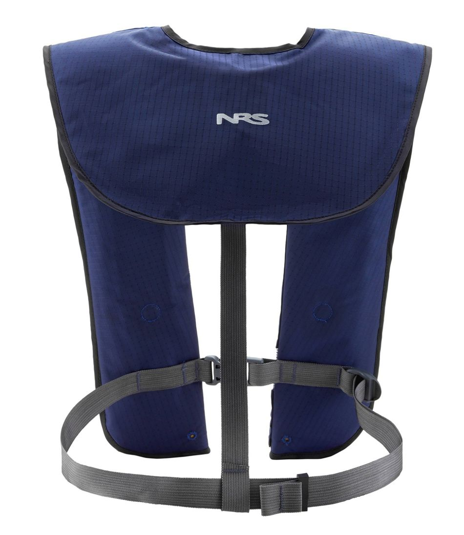 NRS Matik Inflatable PFD