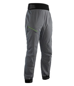 Men's NRS Endurance Splash Paddling Pants