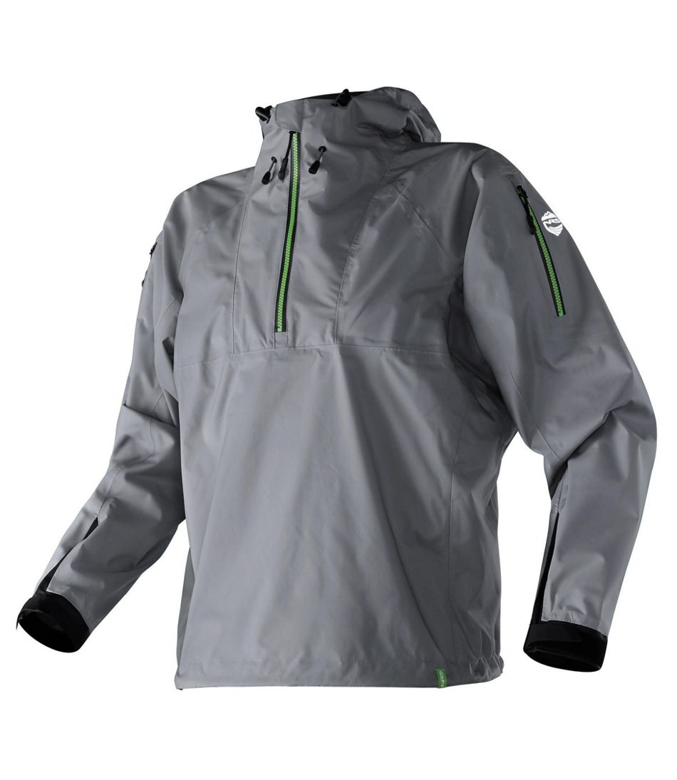 NRS High Tide Splash Paddling Jacket