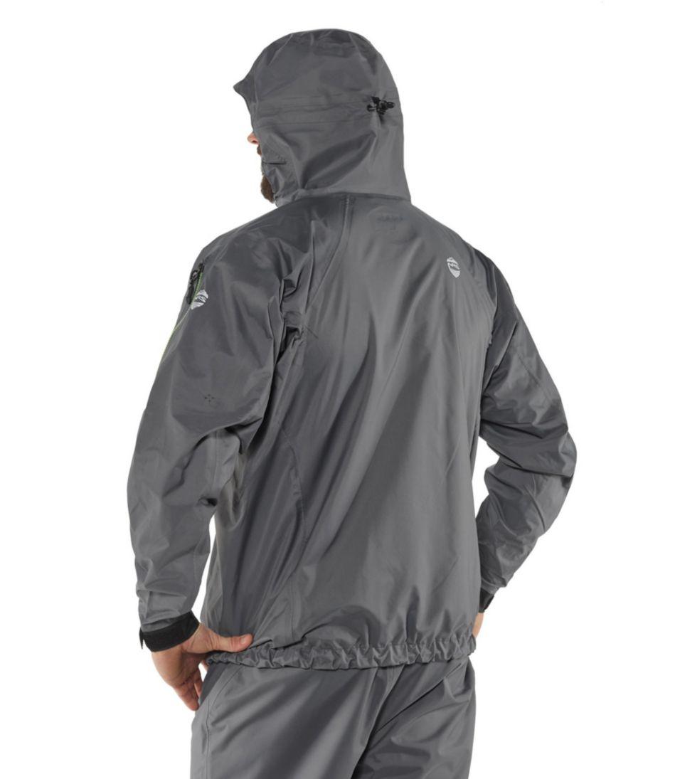NRS High Tide Splash Paddling Jacket