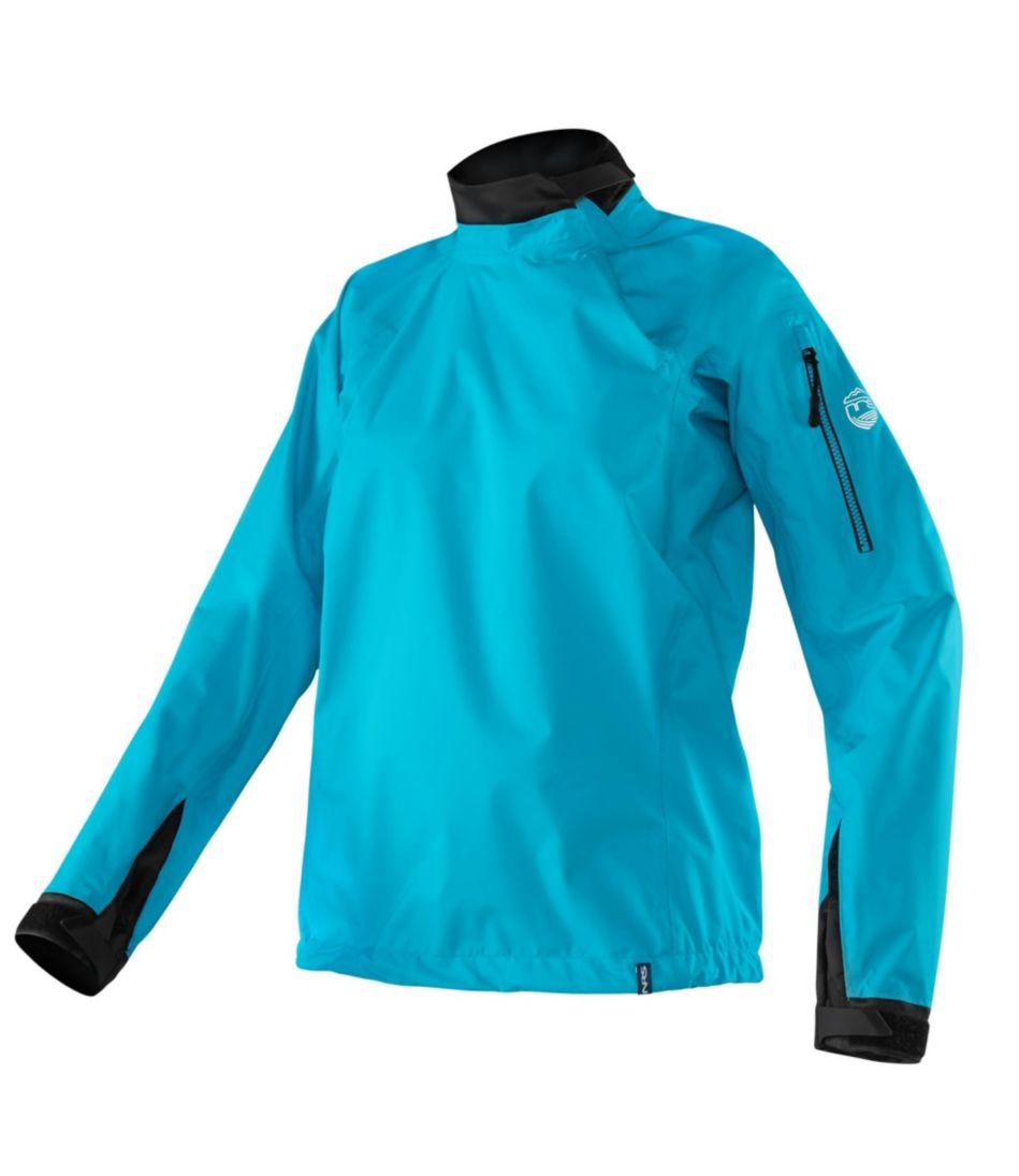 Women's NRS Endurance Splash Paddling Jacket