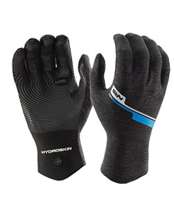 Men's NRS HydroSkin Paddling Gloves