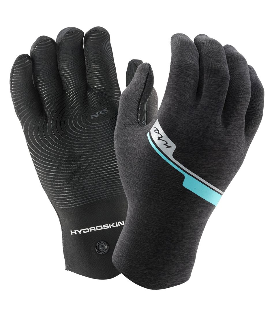 Women's NRS Hydroskin Paddling Gloves