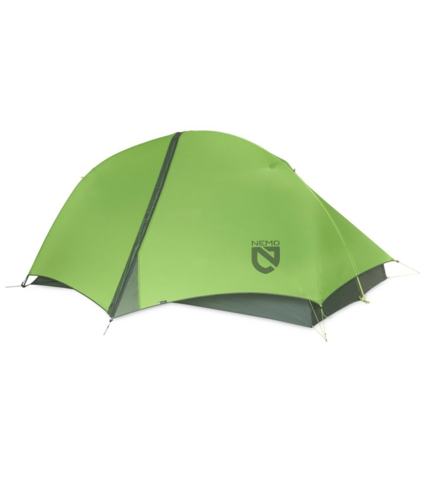 Nemo Hornet 2-Person Backpacking Tent  sc 1 st  LLBean & Camping Tents at L.L.Bean