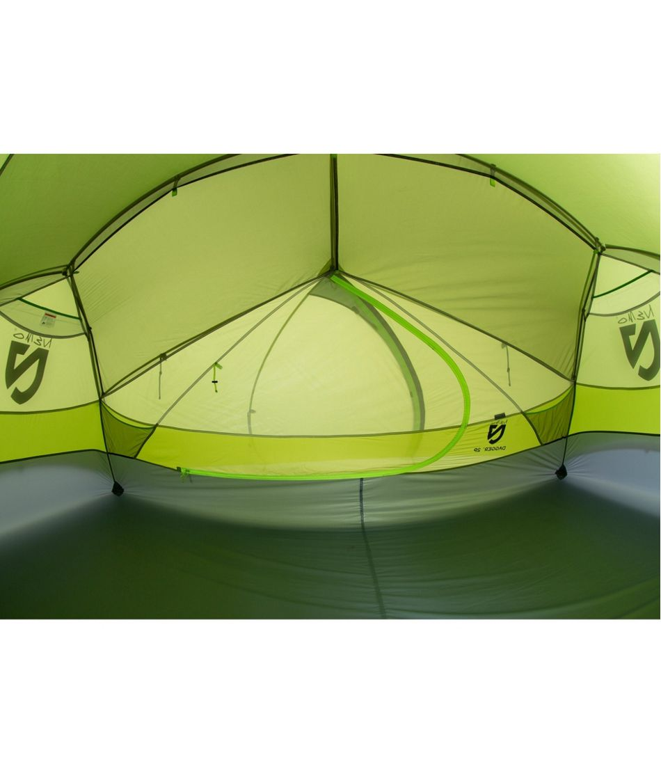 Nemo Dagger 3-Person Tent