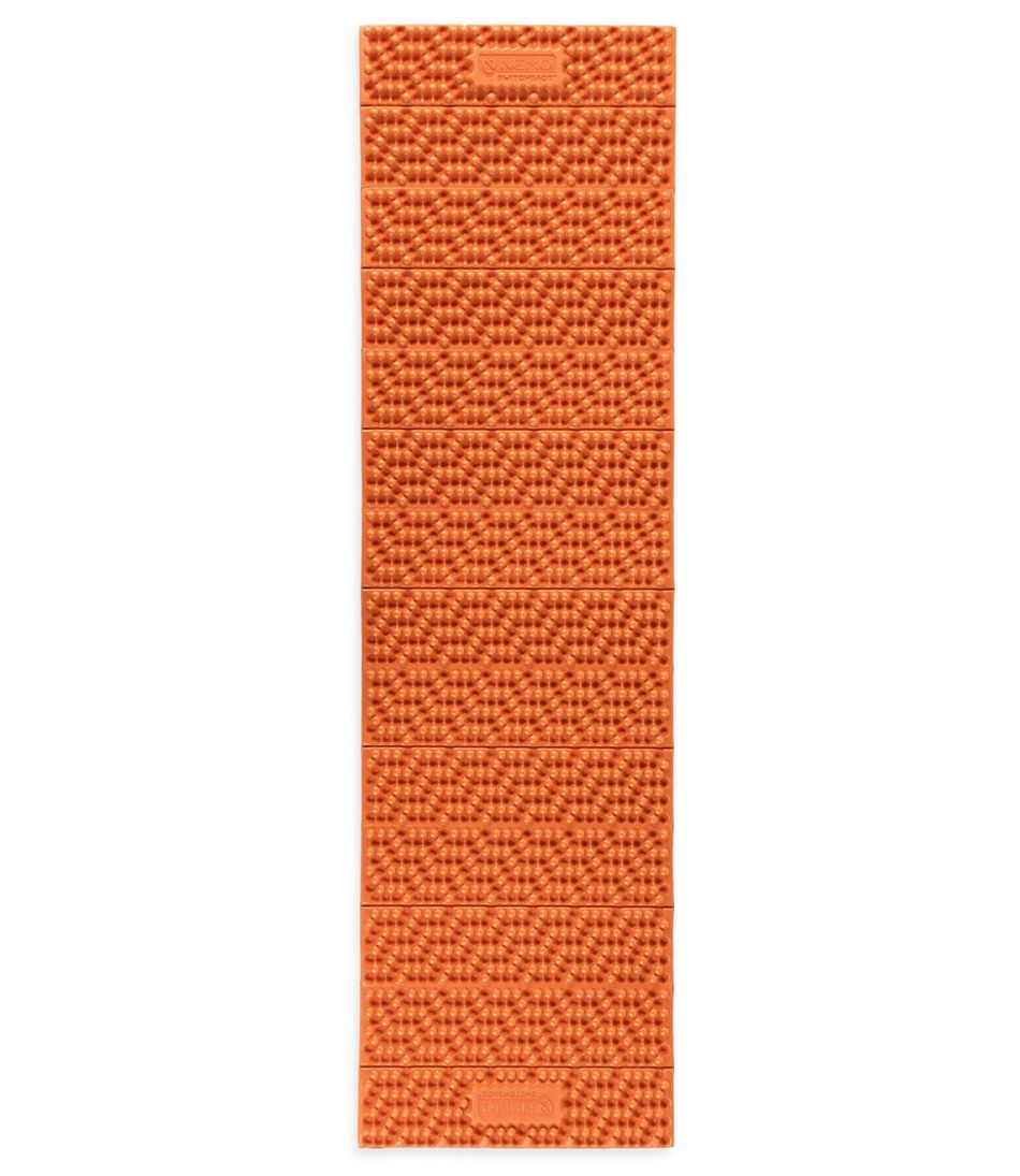 Nemo Switchback Sleeping Pad, Regular