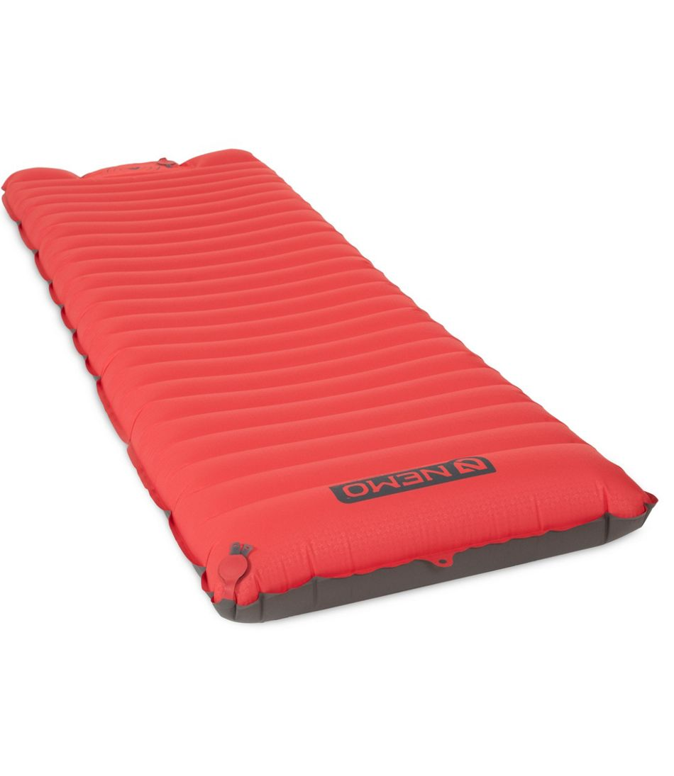 lowest price a9920 d03d6 Nemo Cosmo 3D Insulated Sleeping Pad