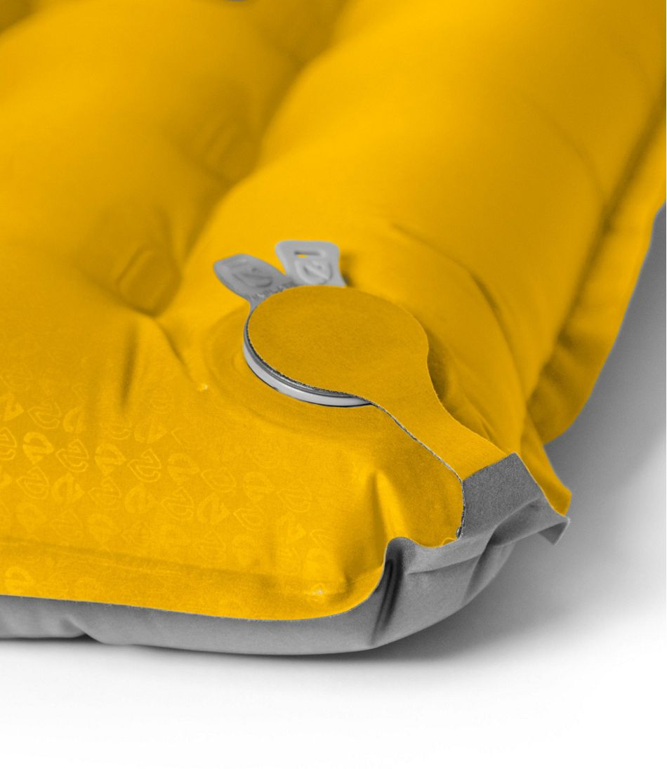 Nemo Tensor Insulated Sleeping Pad