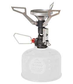 MSR PocketRocket Deluxe Backpacking Stove