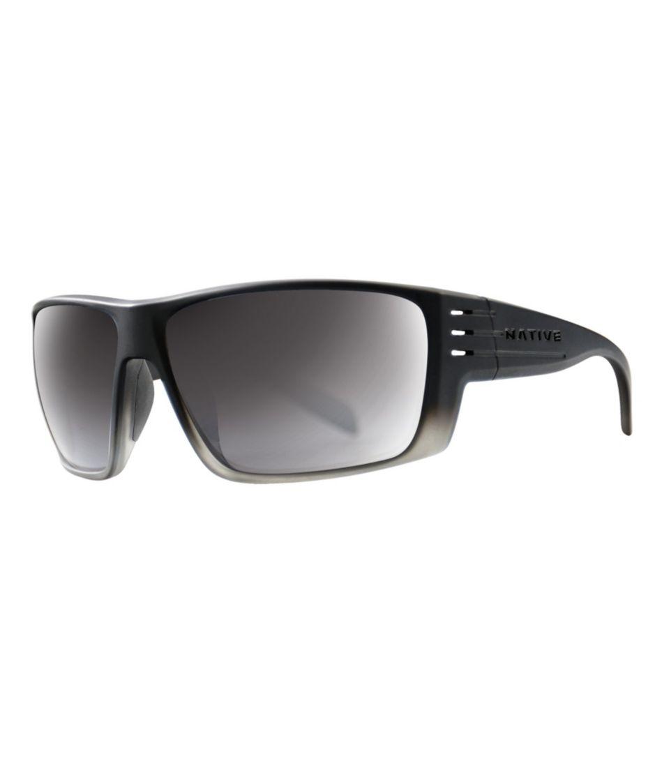 Native Griz Sunglasses