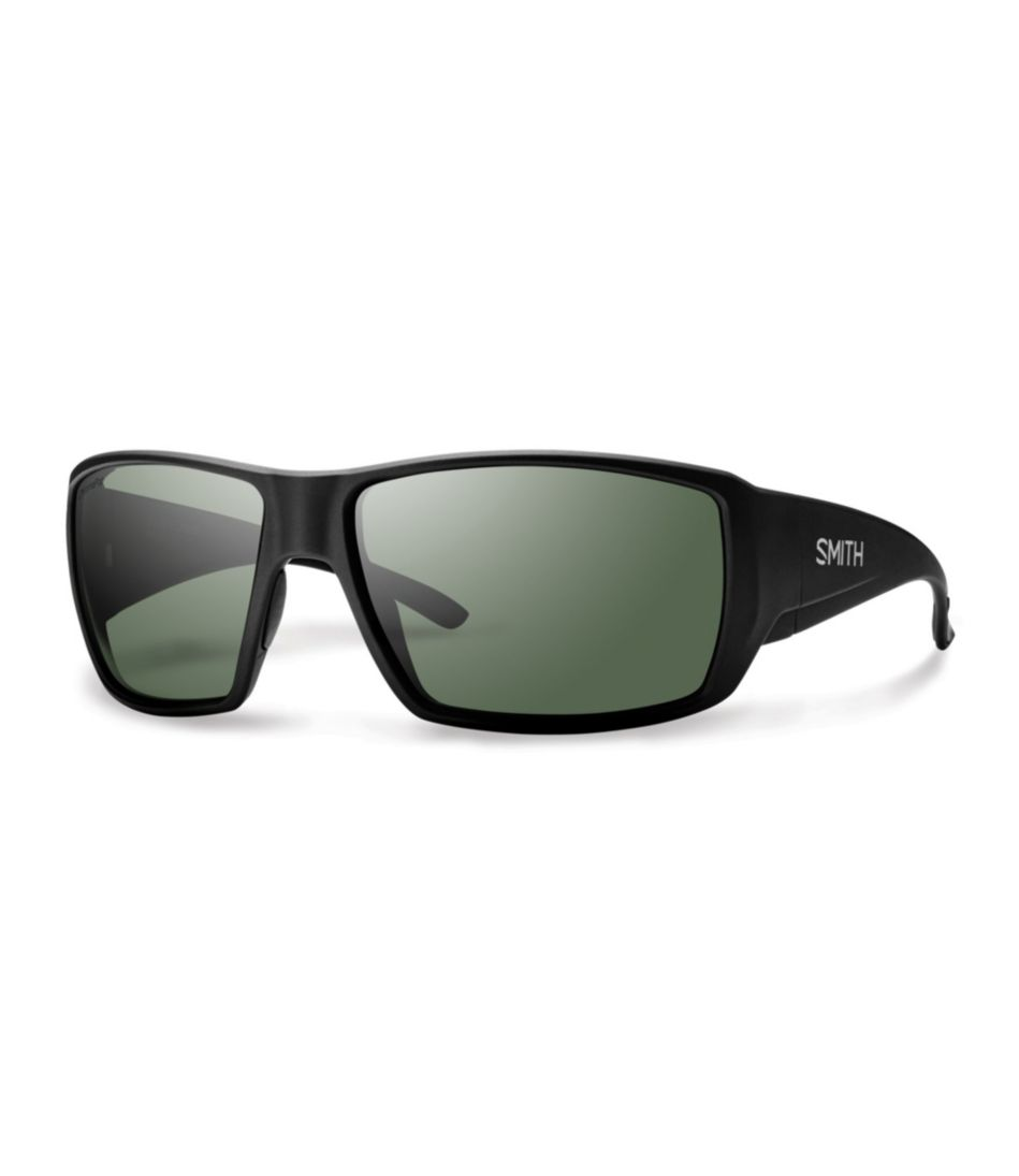 Smith Guide's Choice Polarized Fishing Sunglasses with ChromoPop