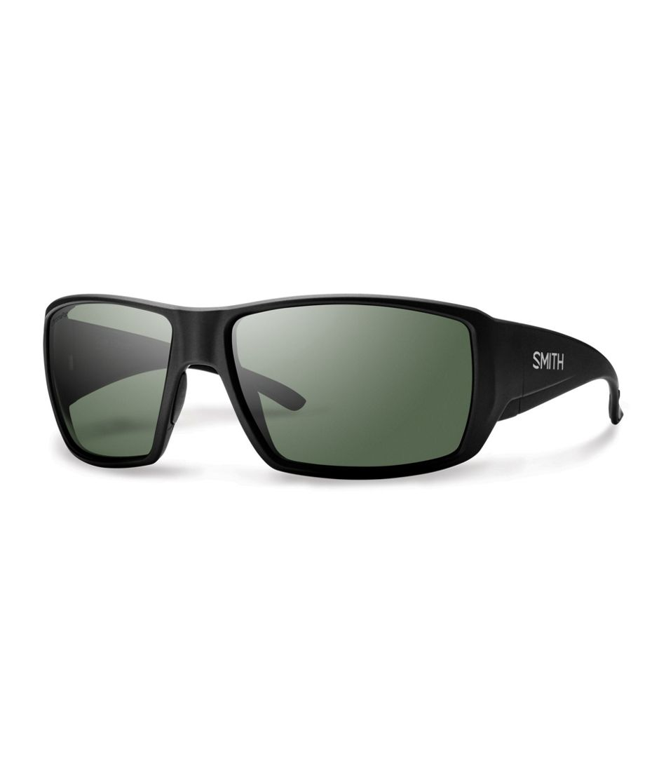 Adults' Smith Guide's Choice Polarized Fishing Sunglasses with ChromoPop