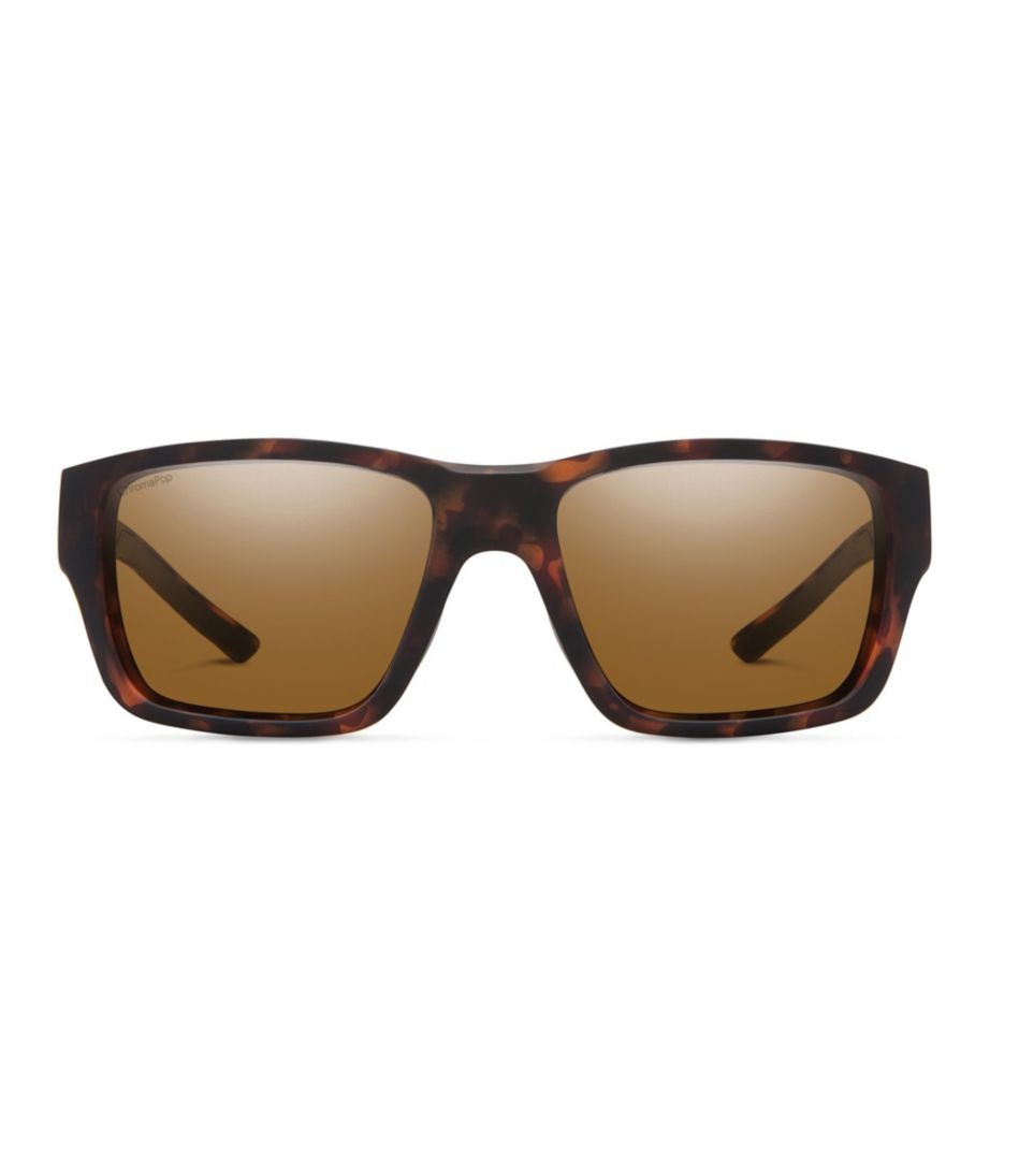 Smith Outback Polarized Sunglasses with ChromaPop