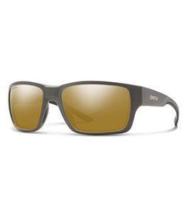 Adults' Smith Outback Polarized Sunglasses with ChromaPop