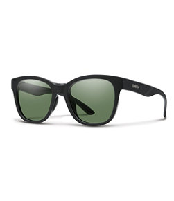 Women's Smith Caper Polarized Sunglasses with ChromaPop