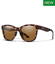 427fbef773 Women s Smith Caper Polarized Sunglasses with ChromaPop