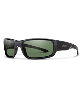 Adults' Smith Survey Carbonic Polarized Fishing Sunglasses