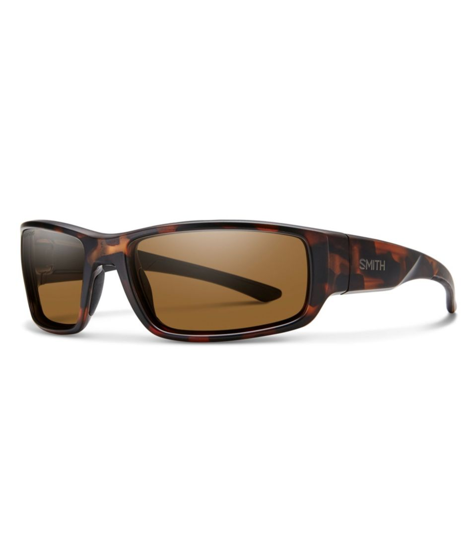 Smith Survey Carbonic Polarized Fishing Sunglasses