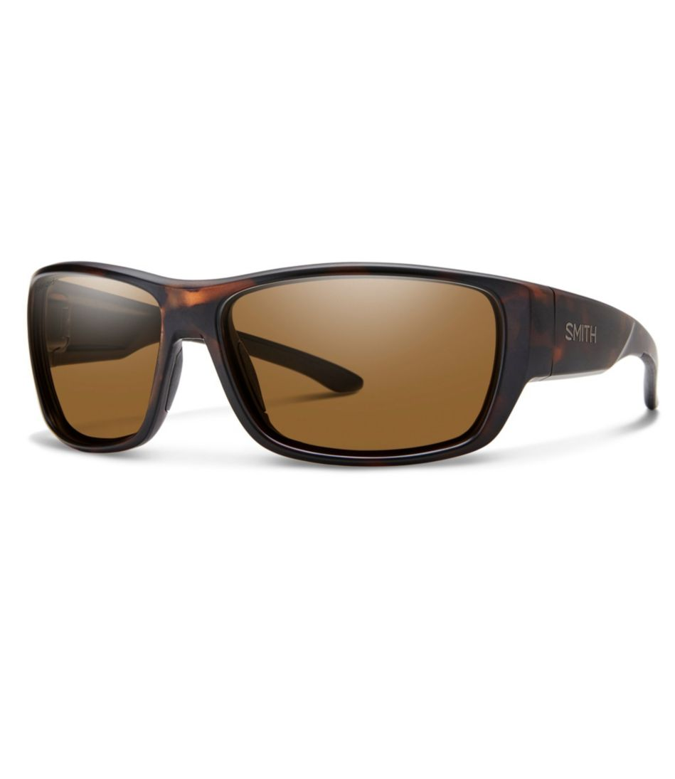 Smith Forge Carbonic Polarized Fishing Sunglasses