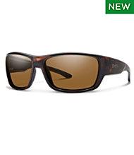 2ca9d3b8c7d Smith Forge Carbonic Polarized Fishing Sunglasses