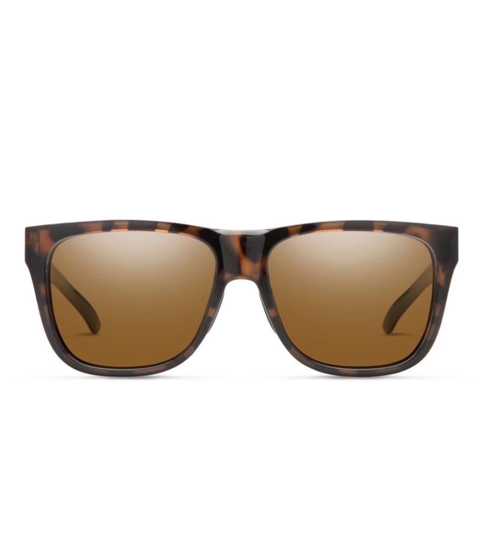 Women's Smith Lowdown 2 Carbonic Polarized Sunglasses