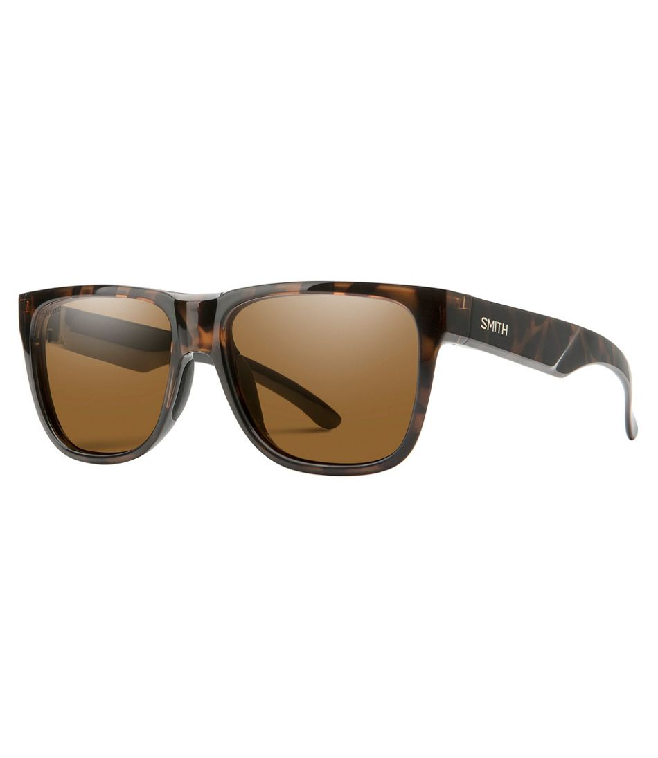 Women's Smith Lowdown 2 Carbonic Polarized Sunglasses