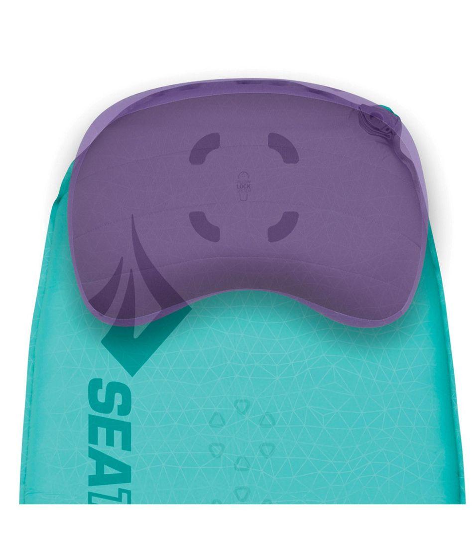 Women's Sea To Summit Comfort Light Self-Inflating Sleeping Mat