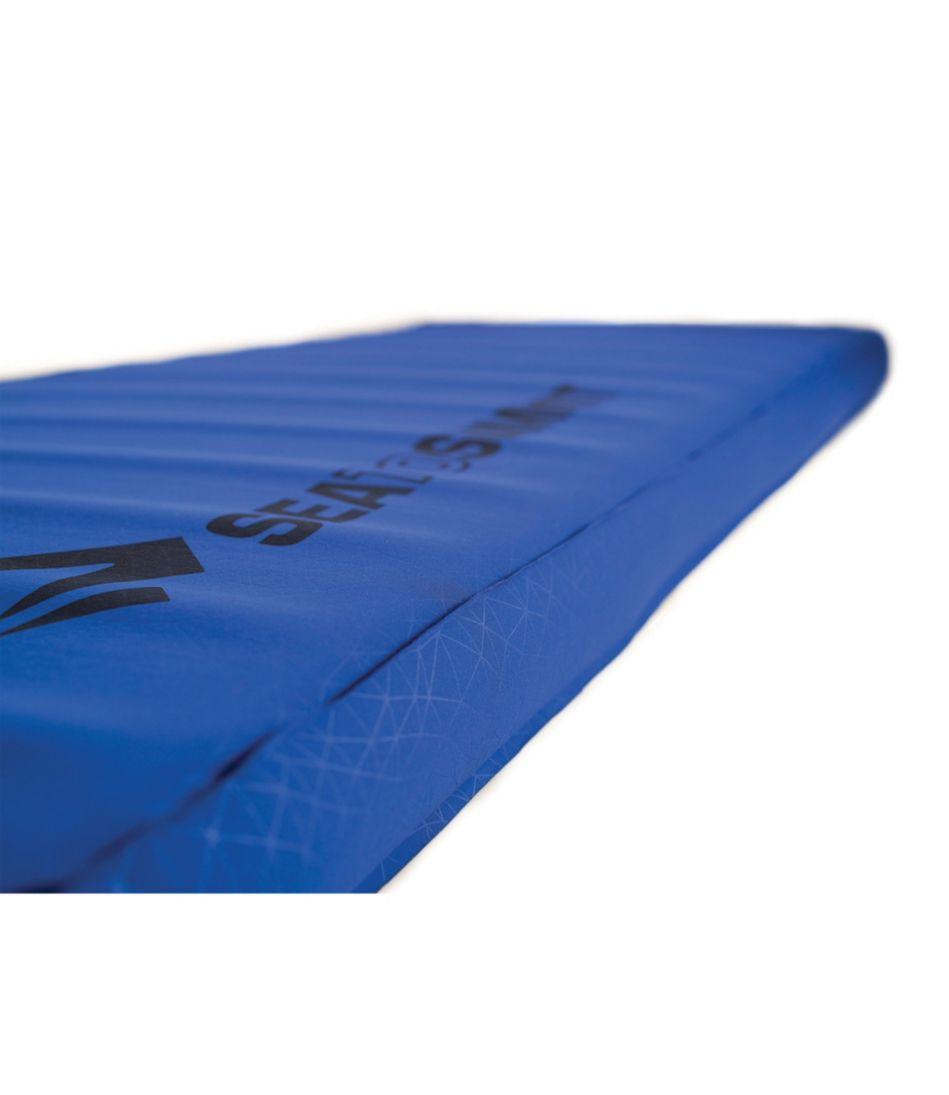 Sea To Summit Comfort Deluxe Self-Inflating Sleeping Mat, Wide