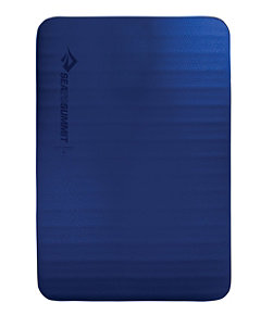 Sea To Summit Comfort Deluxe Self-Inflating Sleeping Mat, Double