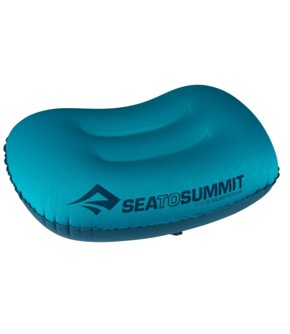 Sea To Summit Ultra-Light Aeros Inflatable Pillow