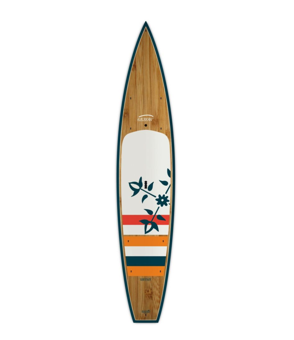 Oxbow Glide 29 Touring Stand Up Paddleboard, 12'6""