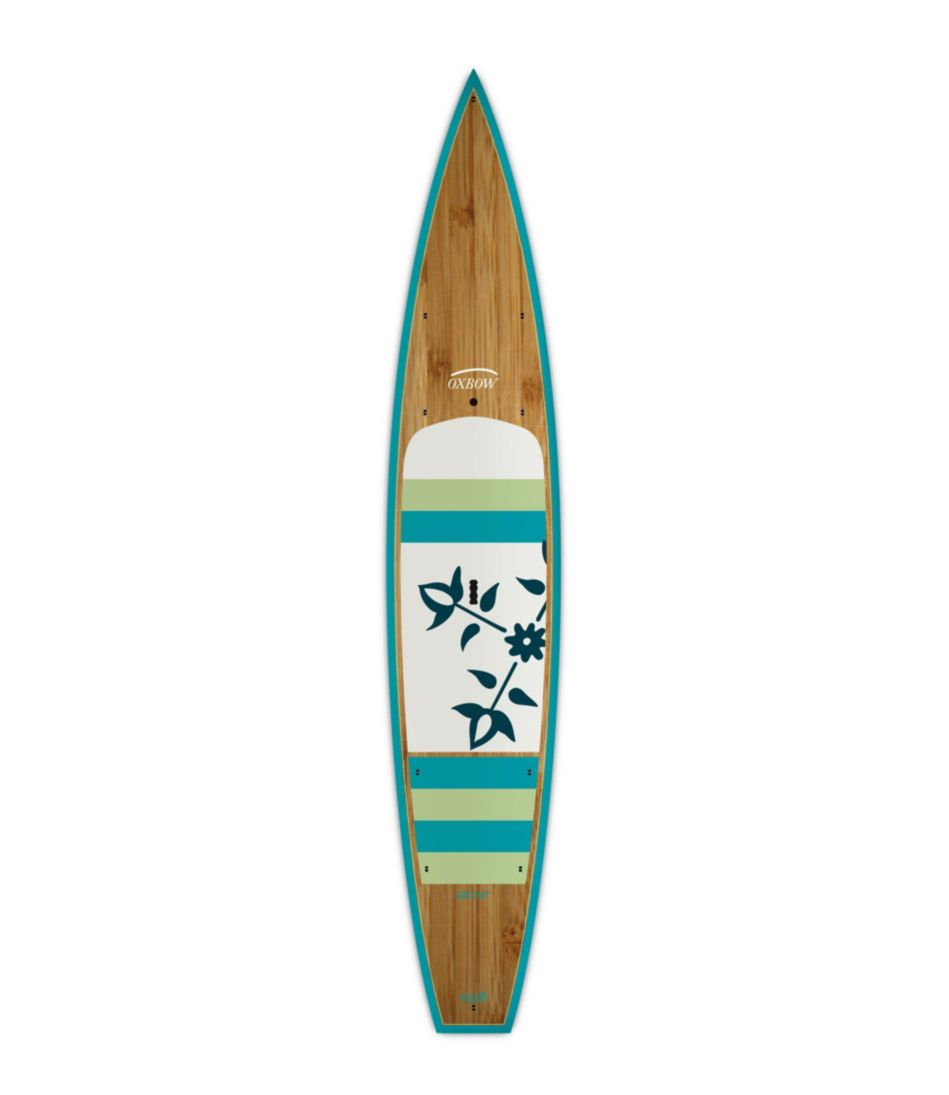 Oxbow Glide 27 Stand Up Paddleboard, 12' 6""