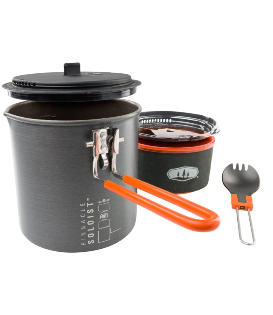 GSI Pinnacle Cookset Soloist