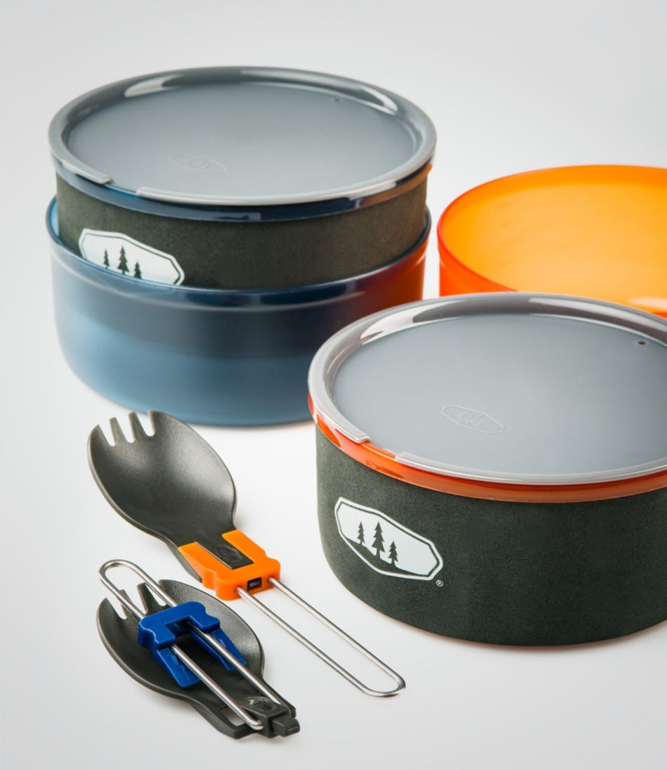 GSI Pinnacle Dualist Cookset