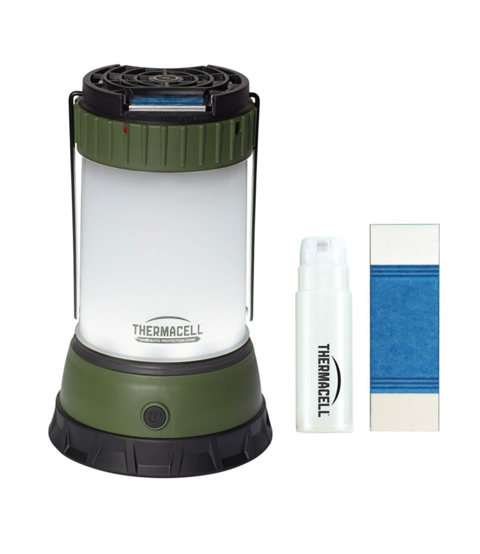ThermaCell Lookout Mosquito Repellent Lantern