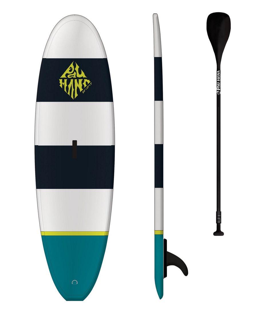 Kids' Pau Hana Grom X Stand Up Paddleboard Package