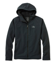 Pathfinder Soft-Shell Hooded Jacket