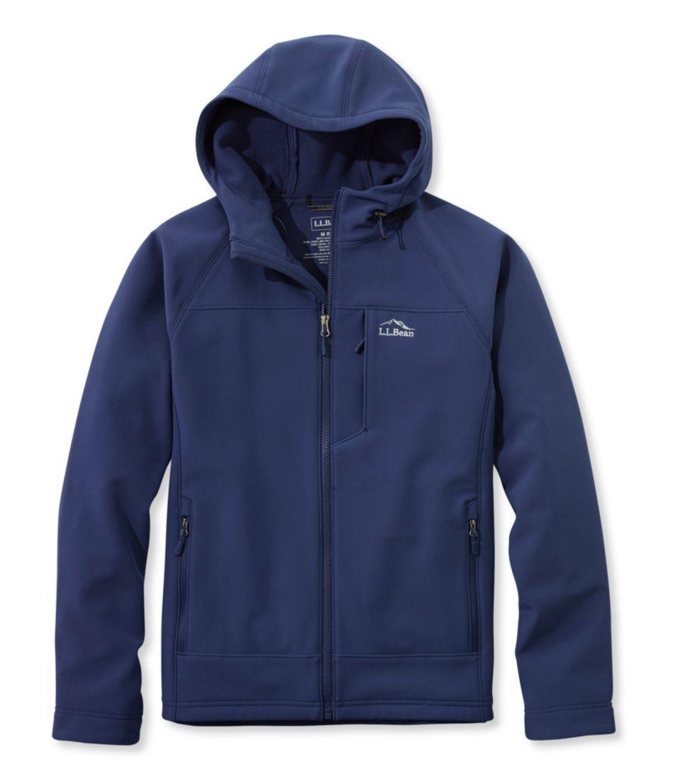 Pathfinder Soft-Shell Hooded Jacket