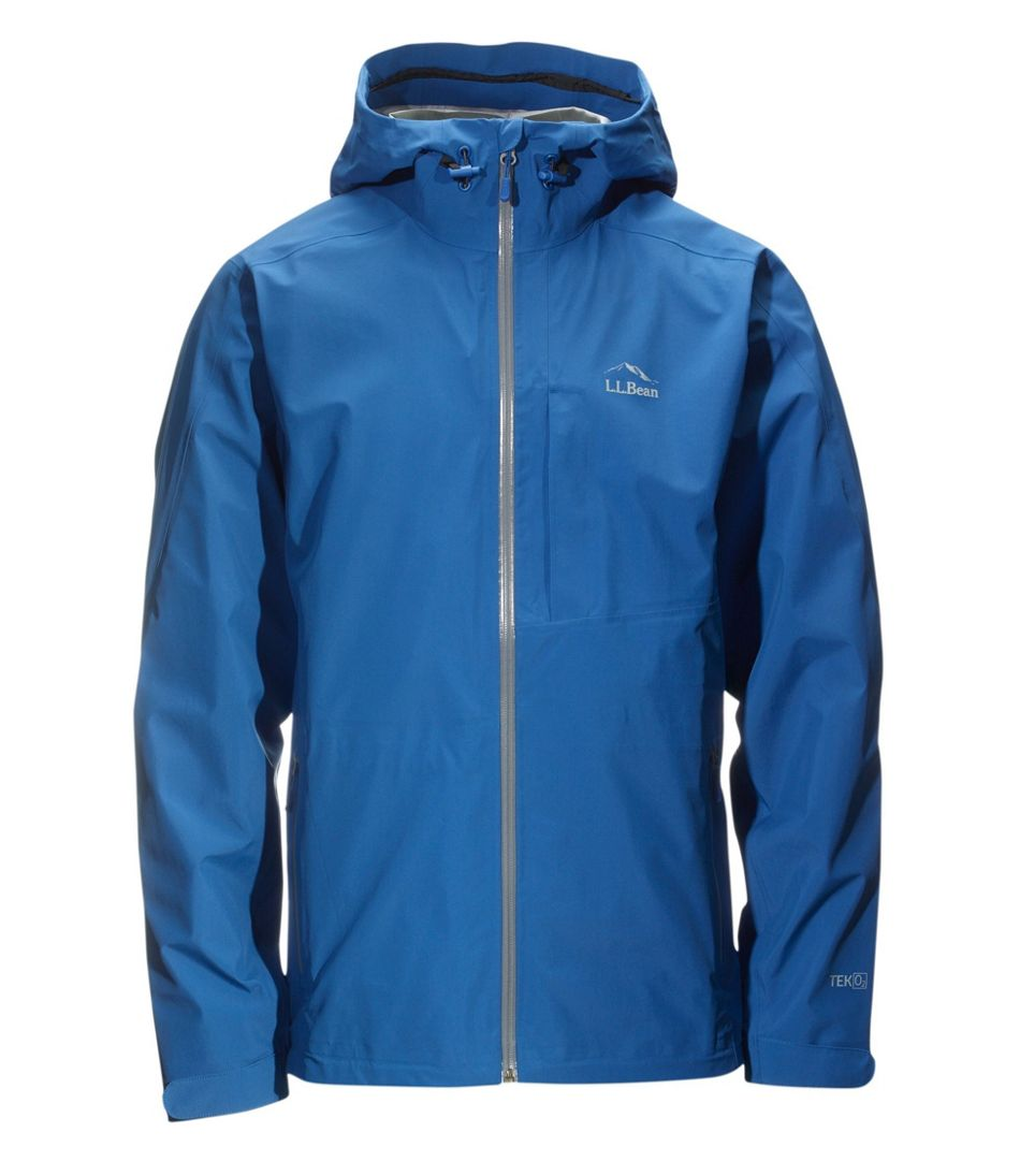 Men's TEK O2 3L Storm Jacket