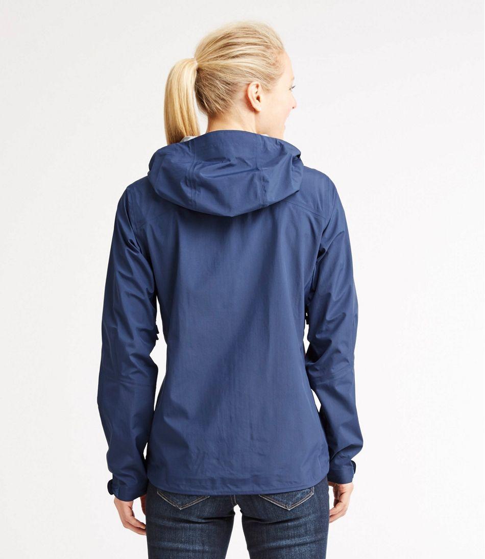 TEK O2 3L Storm Jacket