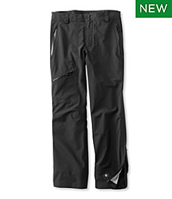 Men's TEK O2 3L Storm Pants