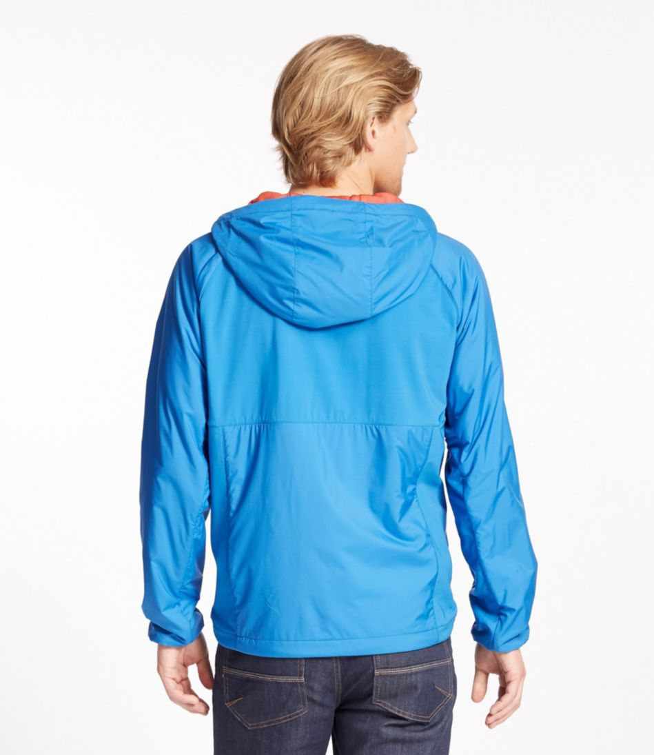 Alpha Fuse Hooded Jacket